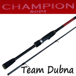 Champion Rods Team Dubna