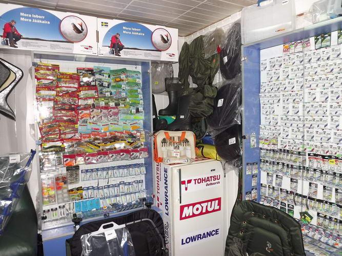 рыболовные магазины в бресте время работы