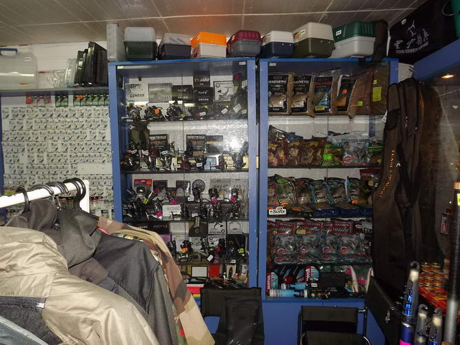 Магазины охотник и рыболов в бресте